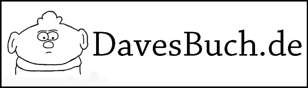 Dave als Banner