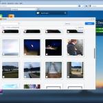 AirDroid zeigt Bilder Live vom Handy