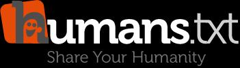 HumansTXT.org Logo