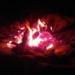 Schön warm will man es nachts haben