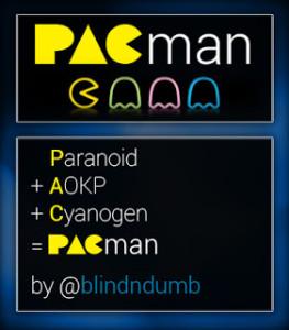 Logo von blindndumb
