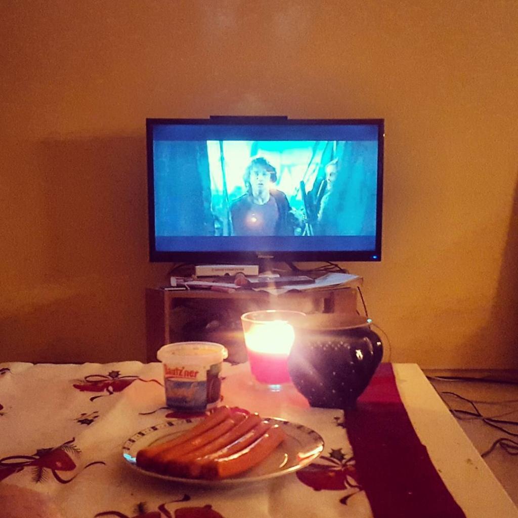 #Weihnachten mit #Harry #Potter