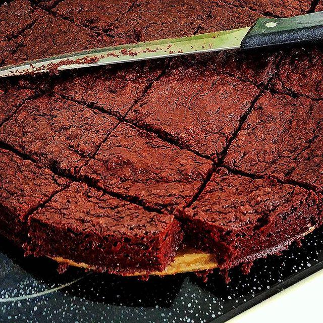 Veganer Kuchen Versuch Numero Uno